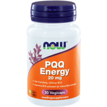 PQQ Energy 20 mg