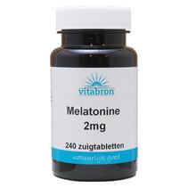 Melatonine 2mg