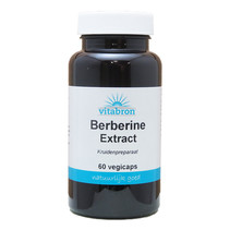 Berberine Extract 350mg