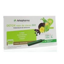 Arkofluids Bio detox nieren