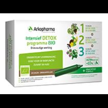 Arkofluids Bio detox 30 dagen kuur