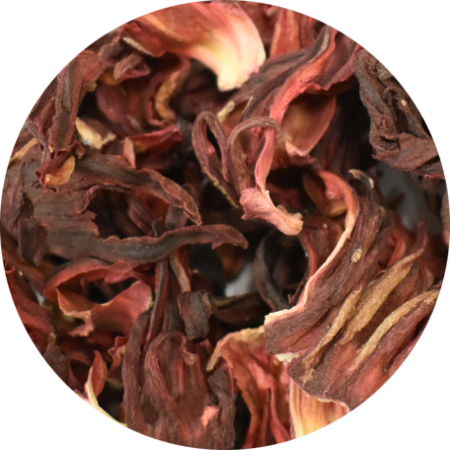 Vitabron Hibiscus