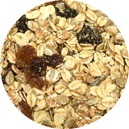 Vitabron Muesli met rozijnen