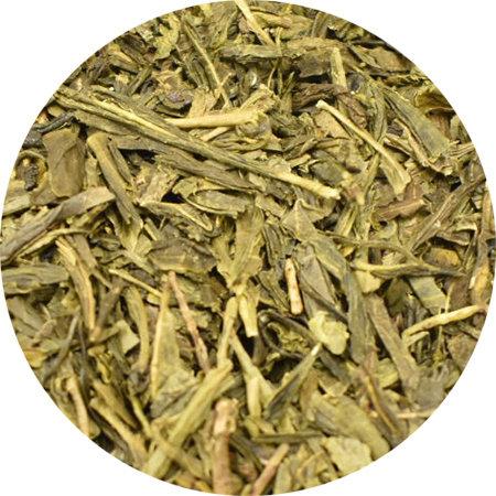Vitabron Groene thee Sencha
