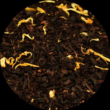 Vitabron Mango thee