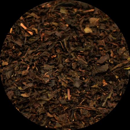 Vitabron Looizuur arme thee