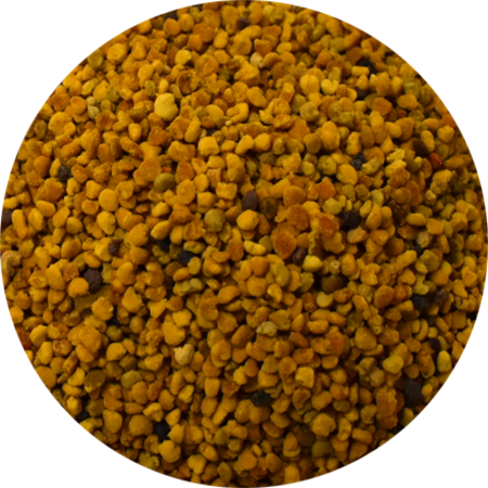 Vitabron Bijenpollen/Stuifmeelkorrels