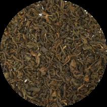 Oranje Pecco thee