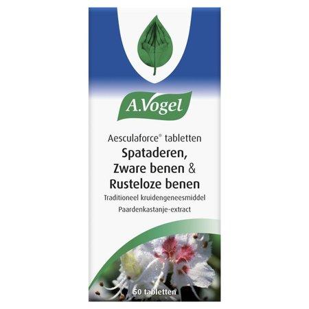 Vogel Aesculaforce tabletten