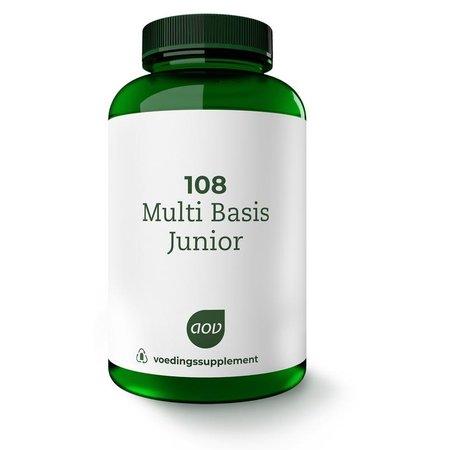 AOV 107/108 Multi basis junior