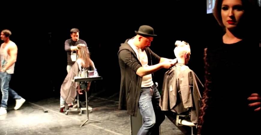 Igor Mandic in collaboration with Max Pro