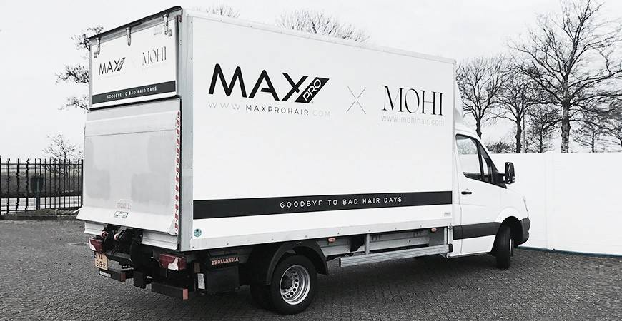 Max Pro on Tour