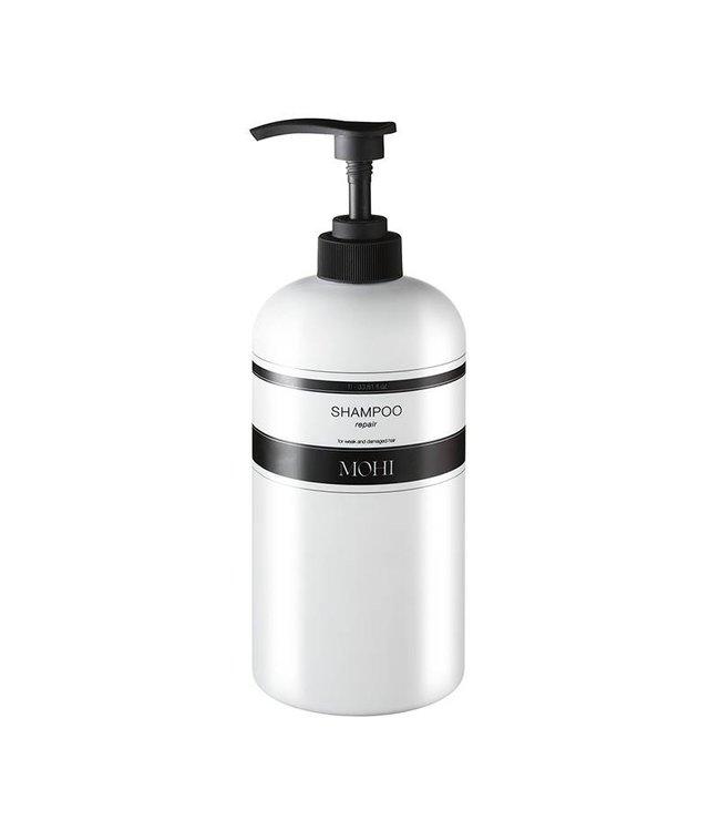 MOHI Shampoing réparateur 1L