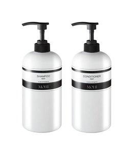 MOHI Shampoo Repair 1L & Conditioner Repair 1L