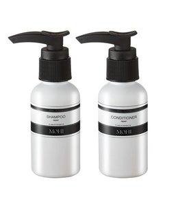 MOHI Shampoo Repair 50ml & Conditioner Repair 50ml