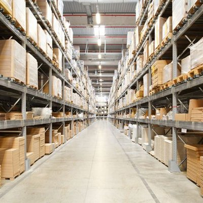 Logistiek Medewerk(st)er - Oproepkracht