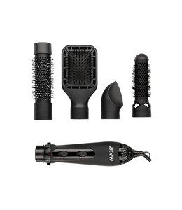 Max Pro Sèche cheveux Multi Airstyler