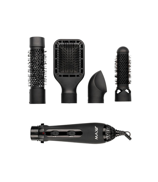Max Pro Multi Airstyler Hairdryer