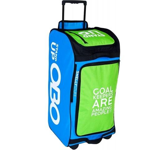 OBO Obo Wheelie Bag 'StandUp'
