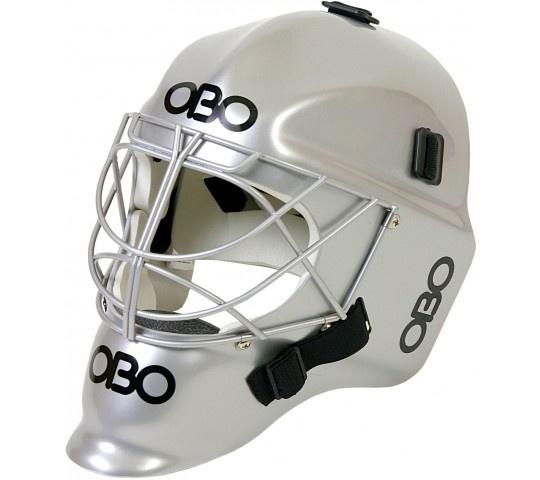 Obo CK Helmet Silver