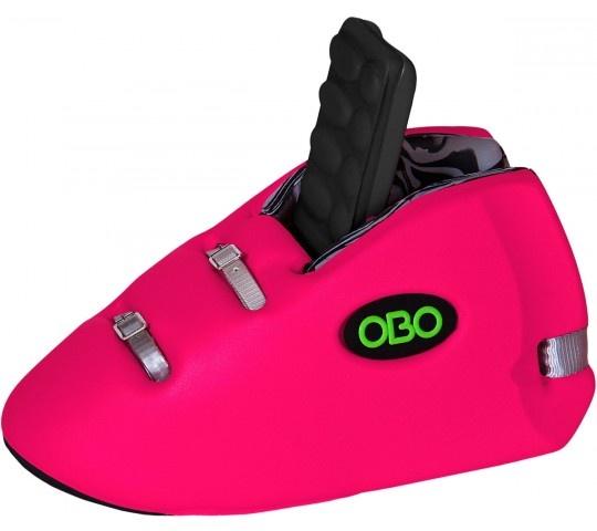 OBO Obo Robo Kickers Hi-Rebound