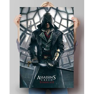 Poster Assassin`s Creed