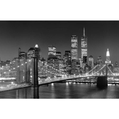 Poster New York Brücke