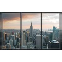 New York -Manhattan - Fototapete 368 x 254 cm