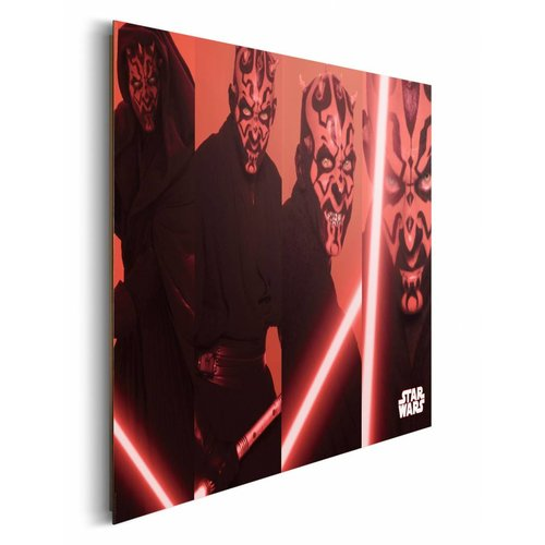 Wandbild Star Wars