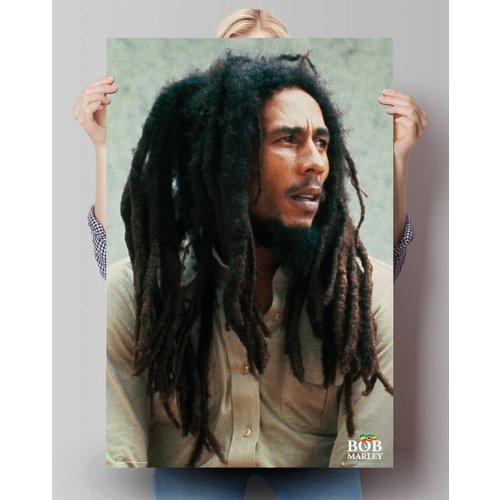 Poster Bob Marley Pin up