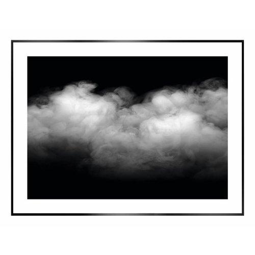 Wandbild Nebelwolke