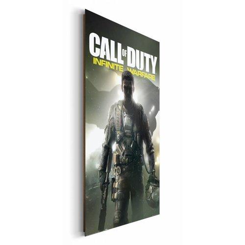Wandbild Call of Duty Infinite Warface