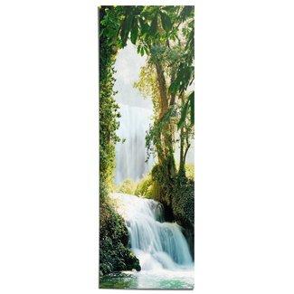 Poster Wasserfälle von Zaragoza