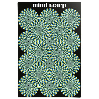Poster Mind Warp
