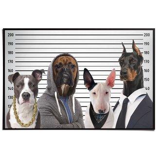 Poster Hunde