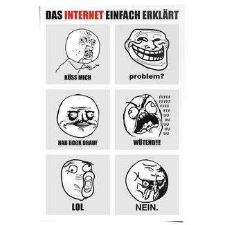 Poster Memes
