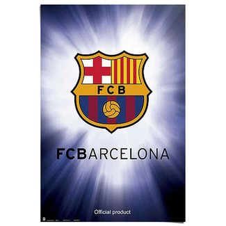 Poster FC Barcelona