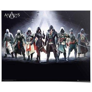 Poster Assassins Creed