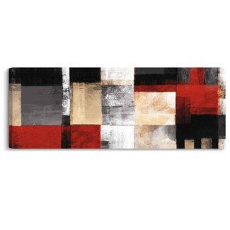 Leinwandbild Quadrat