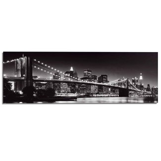 Wandbild Brooklyn Bridge
