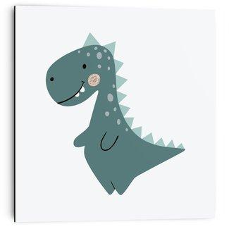 Wandbild Dino