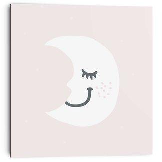 Wandbild Kleiner Mond