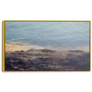 Leinwandbild Landschaft