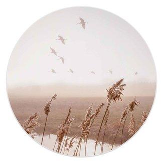 Wandbild Horizon