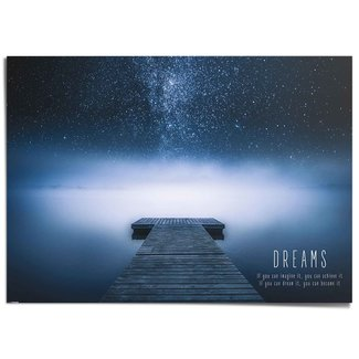 XXL Poster Träume