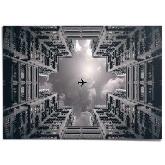XXL Poster Großstadthimmel