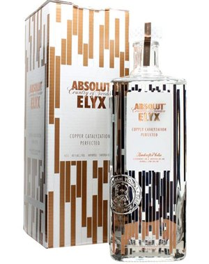 Absolut ELYX 4,5 Liter