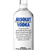 Absolut Absolut Vodka 35CL
