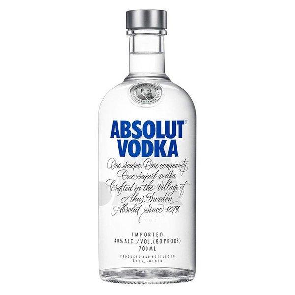 Absolut Vodka70CL