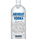 Absolut Absolut Vodka 1 Liter